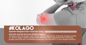 Ada Jenis Rematik Bernama Sindrom Sjogren